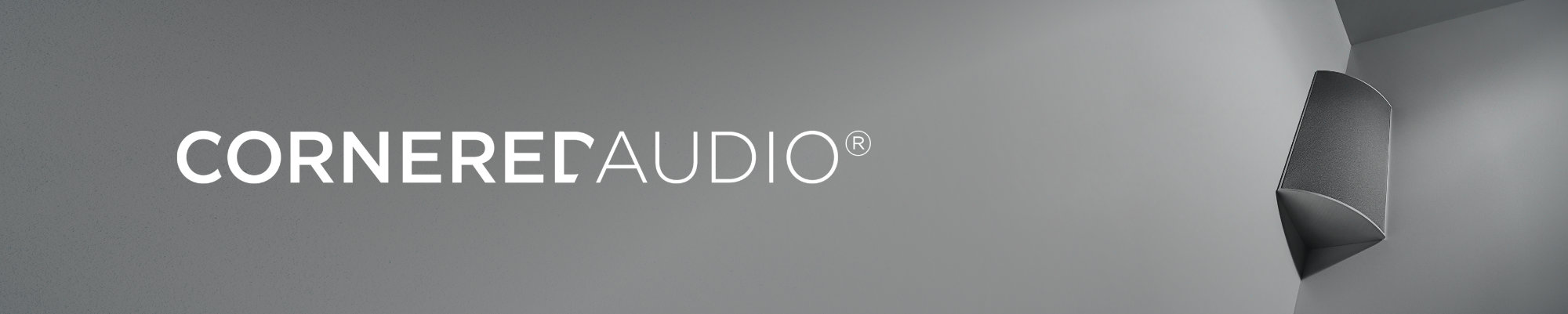 Cornered Audio banner