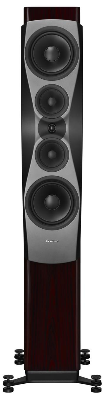 Dynaudio Confidence 60 Ruby Wood
